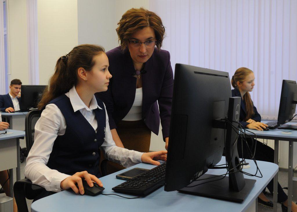 """Школьники проверят навыки игры в шахматы через онлайн-тренажер. Фото: архив, """"Вечерняя Москва"""""""