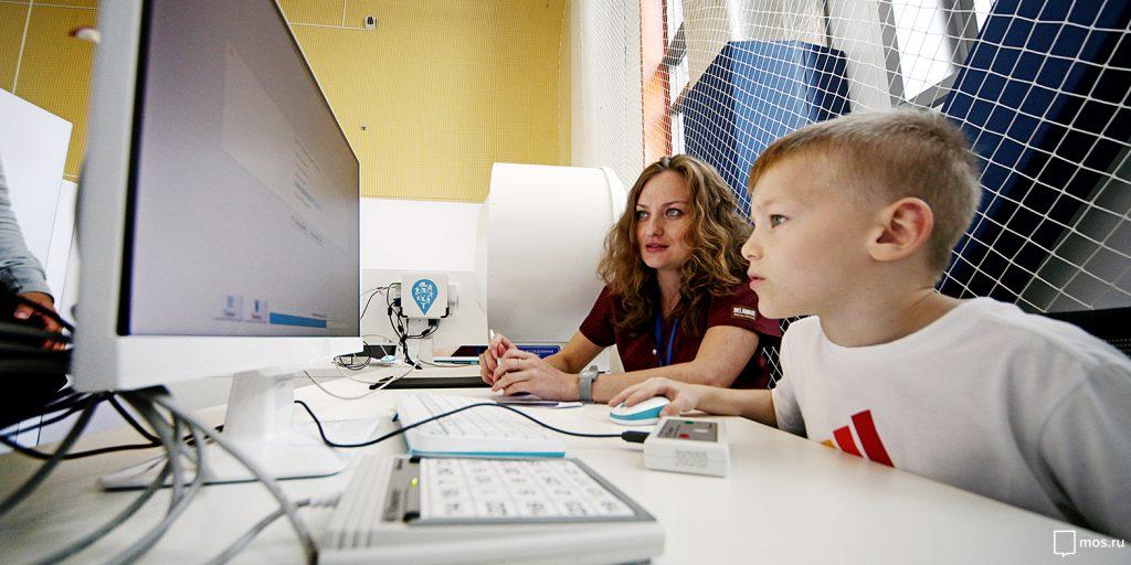 Московский образовательный интернет-каналначал готовить новые выпуски передач