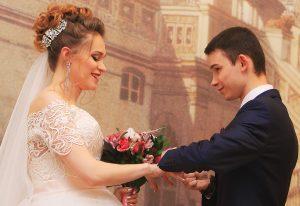 В Москве на День святого Валентина проведут 130 свадеб