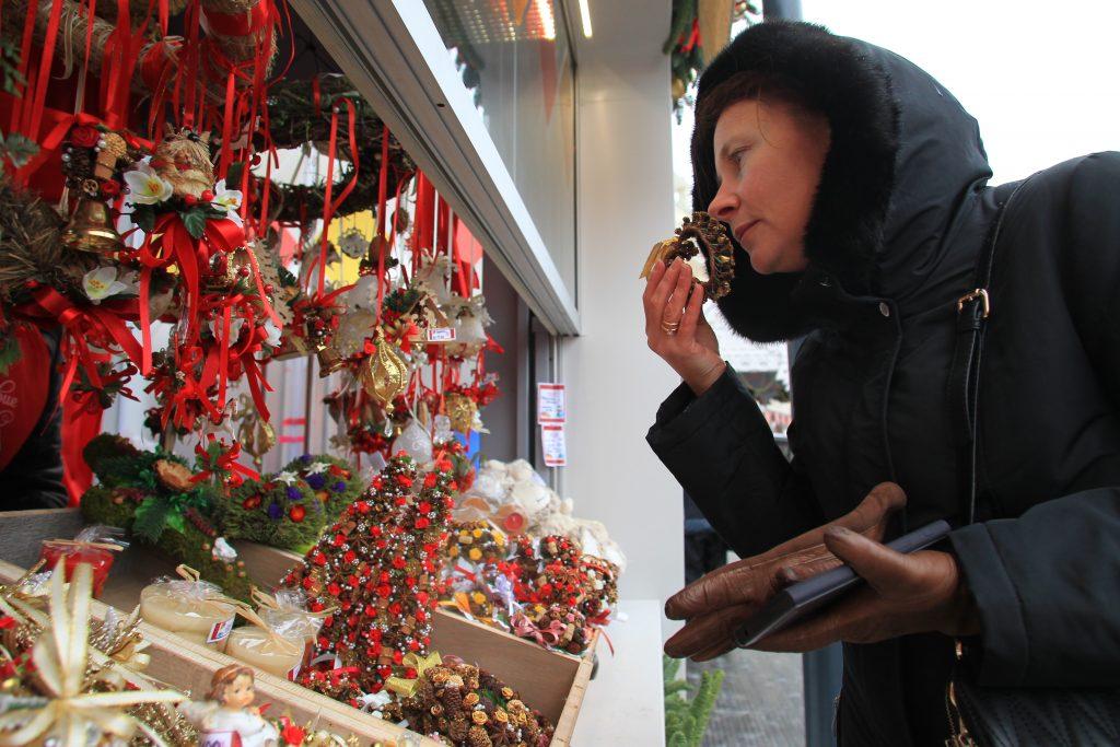 Ватрушки и шанежки признали самыми популярными праздничными блюдами