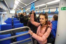 Дептранс и РЖД в Москве разработают стандарт обслуживания пассажиров наземного транспорта
