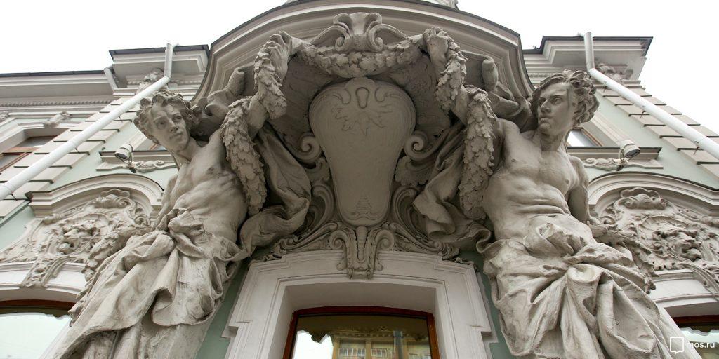 Музей-усадьба «Остафьево» может стать площадкой программы Дней культурного наследия