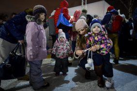 Семьи Филимонковского примут участие в соревнованиях на льду. Фото: архив