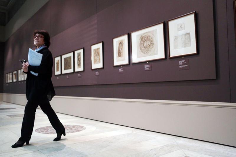 Выставка «Февральский вернисаж» откроется в Троицке