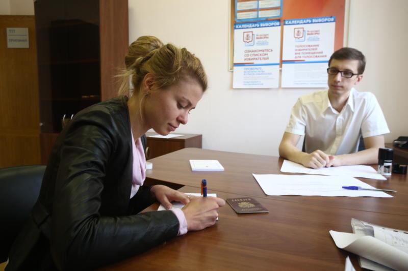 В едином дне сбора подписей «Единой России» приняли участие более 200 тысяч человек