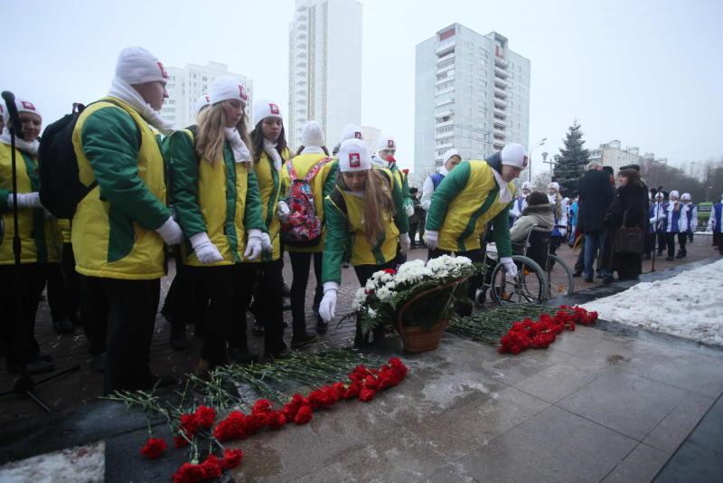 План работ по восстановлению памятников одобрили в Совете депутатов поселения Новофедоровское