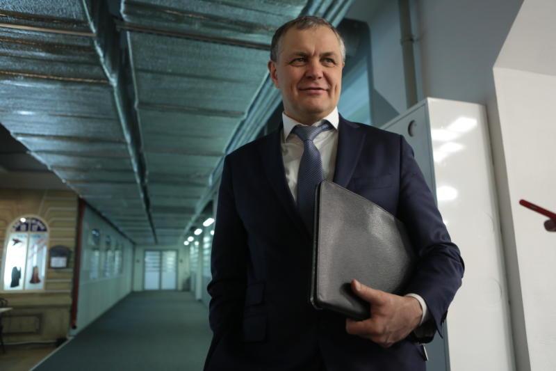 Владимир Жидкин: Порядка десяти индустриальных парков появится в Новой Москве