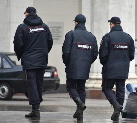 Сотрудники полиции Новой Москвы задержали подозреваемого