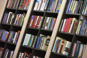 Более 40 наименований книг современных писателей доступно для посетителей читален. Фото: архив, «Вечерняя Москва»