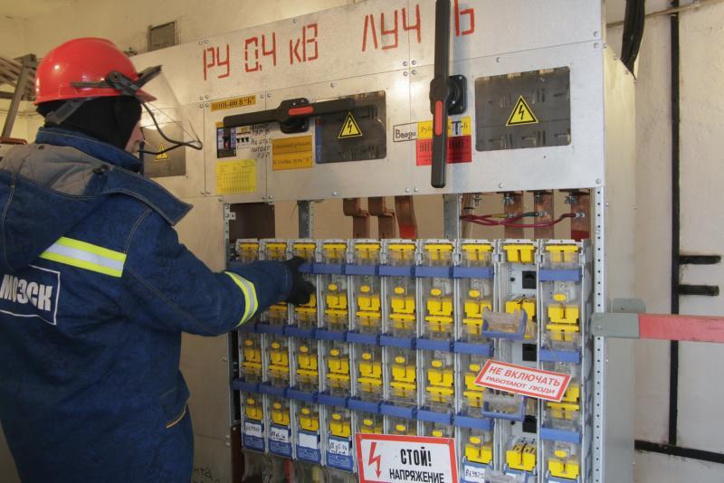 Реконструкцию линий электропередачи в Троицке одобрили в Градостроительно-земельной комиссии