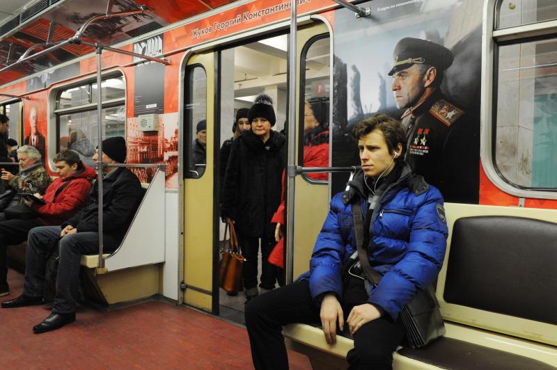 Станция «Рассказовка» станет самой отдаленной от Московской кольцевой автомобильной дороги