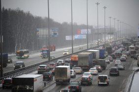 Автомобильной дороге в Первомайском дадут название. Фото: Александр Кожохин, «Вечерняя Москва»