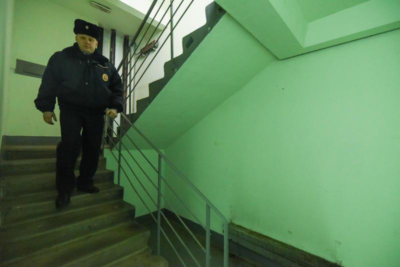 Проверка безопасности пройдет в Марушкинском