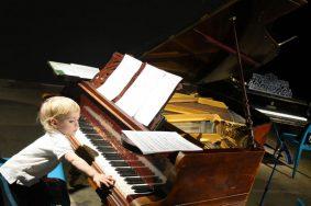 Творчество Александра Гурилева вспомнят в Детской школе искусств в Рязановском. Фото: архив