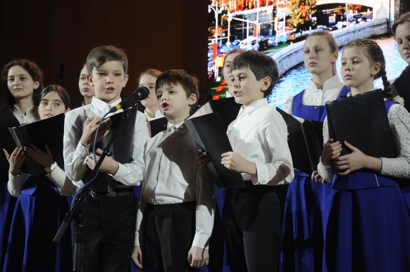 Коллективы Кокошкинской детской школы искусств выступят на гала-концерте