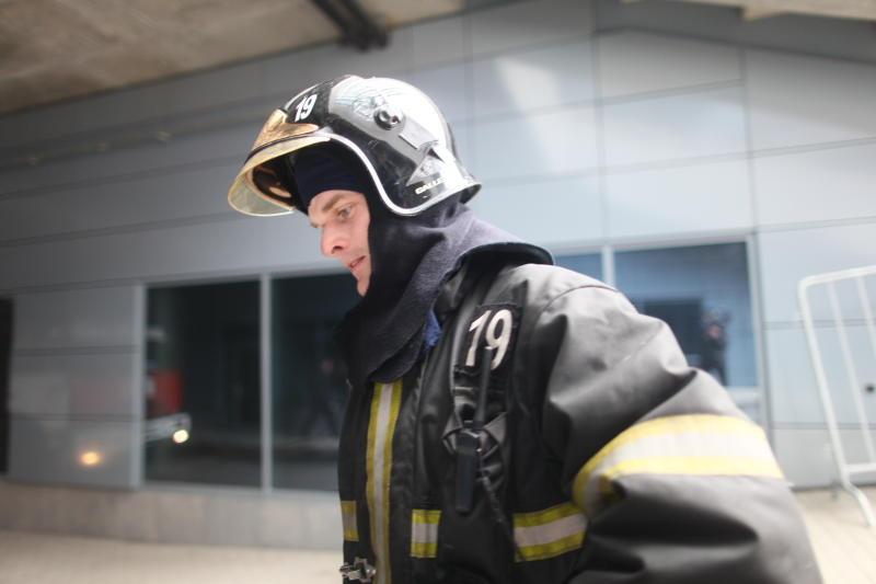 Проверка пожарной безопасности пройдет в Роговском