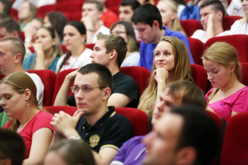 Молодежная палата Десеновского подвела итоги 2017 года