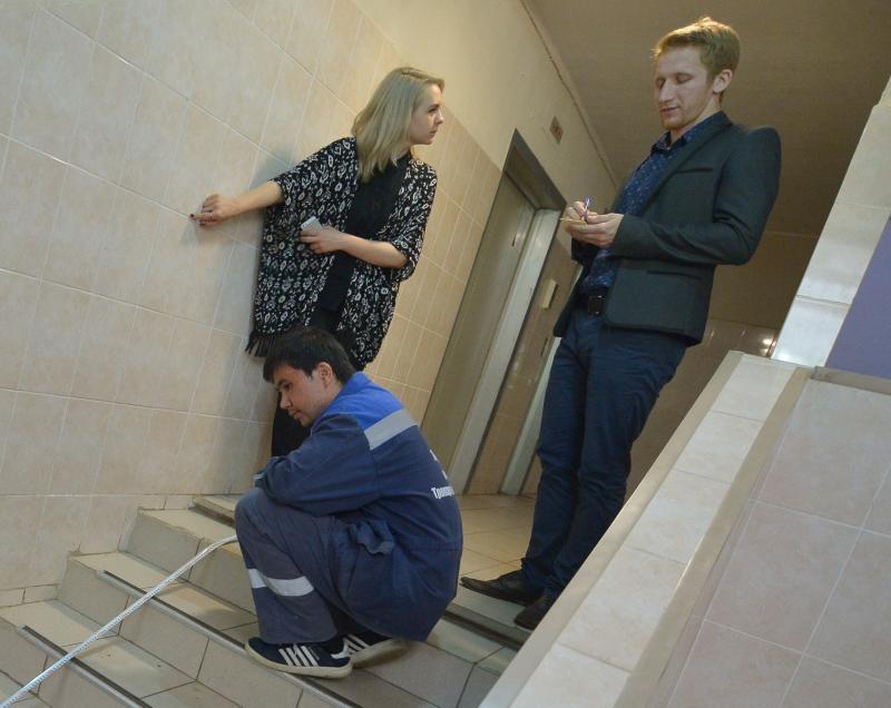 Капитальный ремонт многоквартирных домов проведут в Первомайском