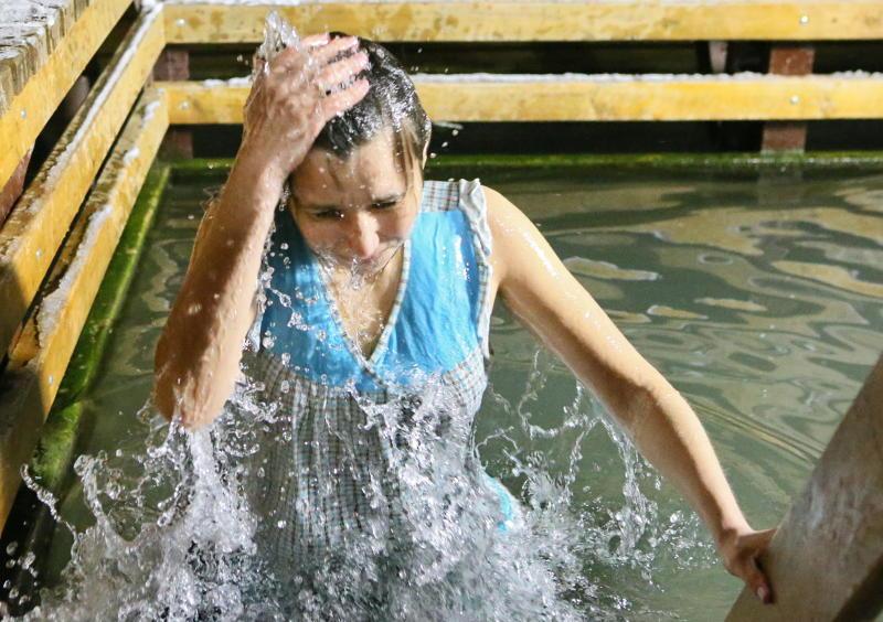 Спасатели Новой Москвы обеспечат безопасность граждан в период проведения Крещенских купаний