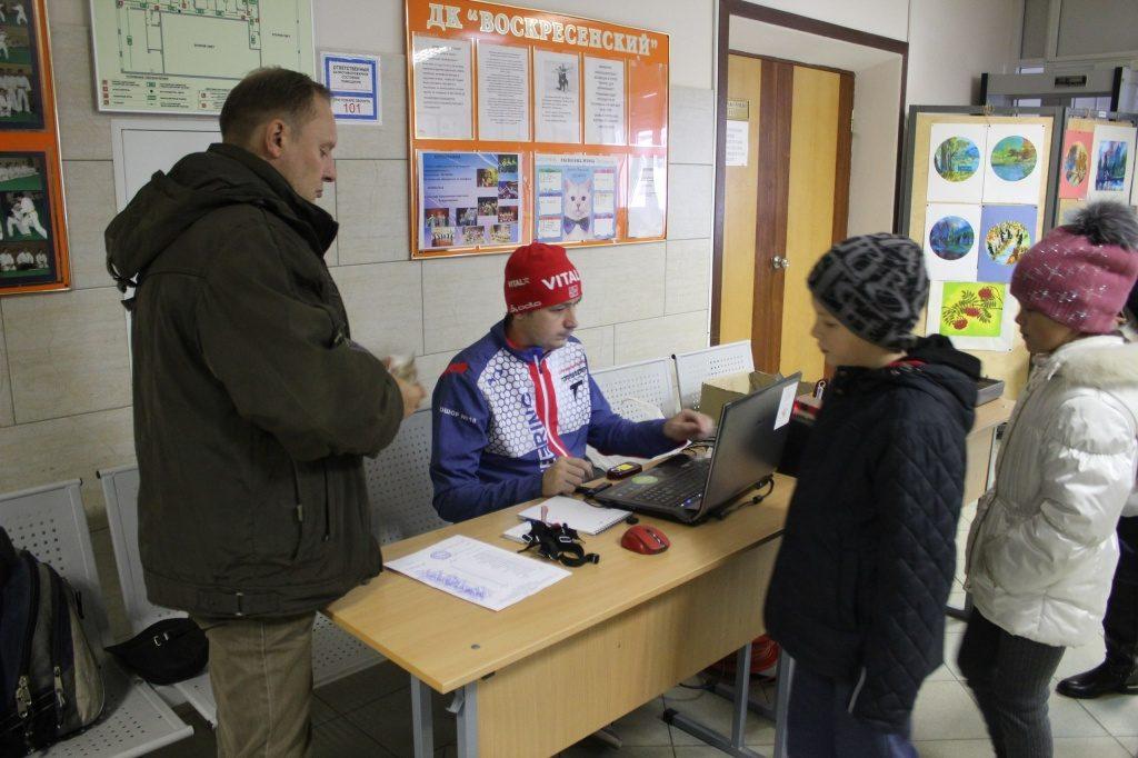 Команда по спортивному ориентированию из Воскресенского примет участие в Первенстве Москвы