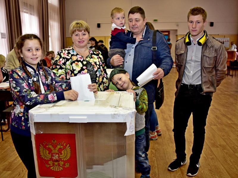 Участковые комиссии дойдут до каждой московской квартиры. Фото: архив
