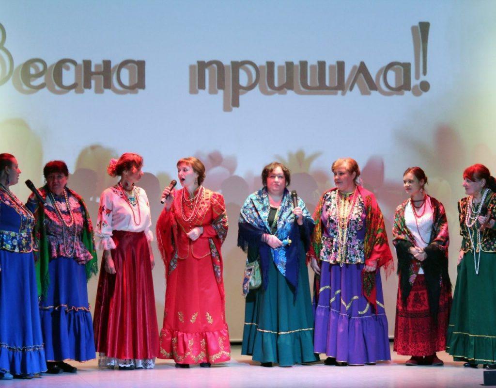 Творческие команды Троицка поучаствовали в Открытом музыкальном фестивале