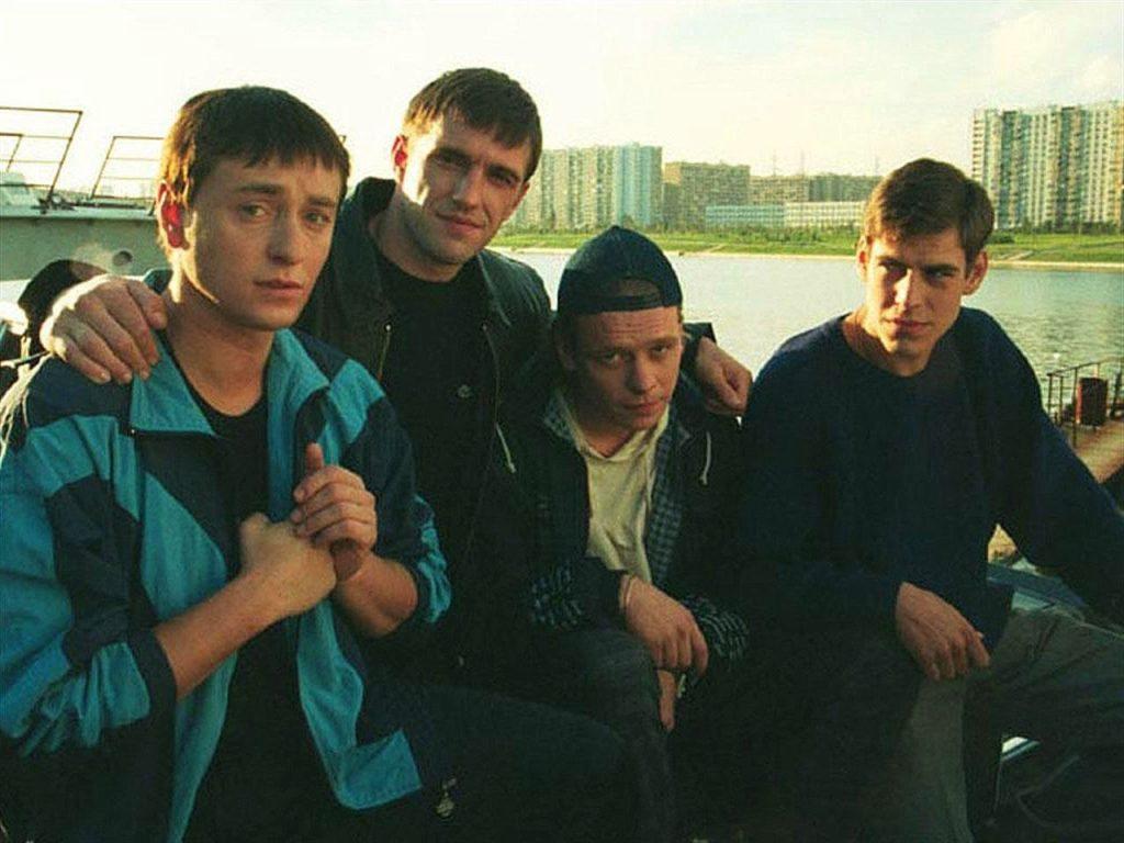 Павел Майков: Сериал «Бригада» навредил стране