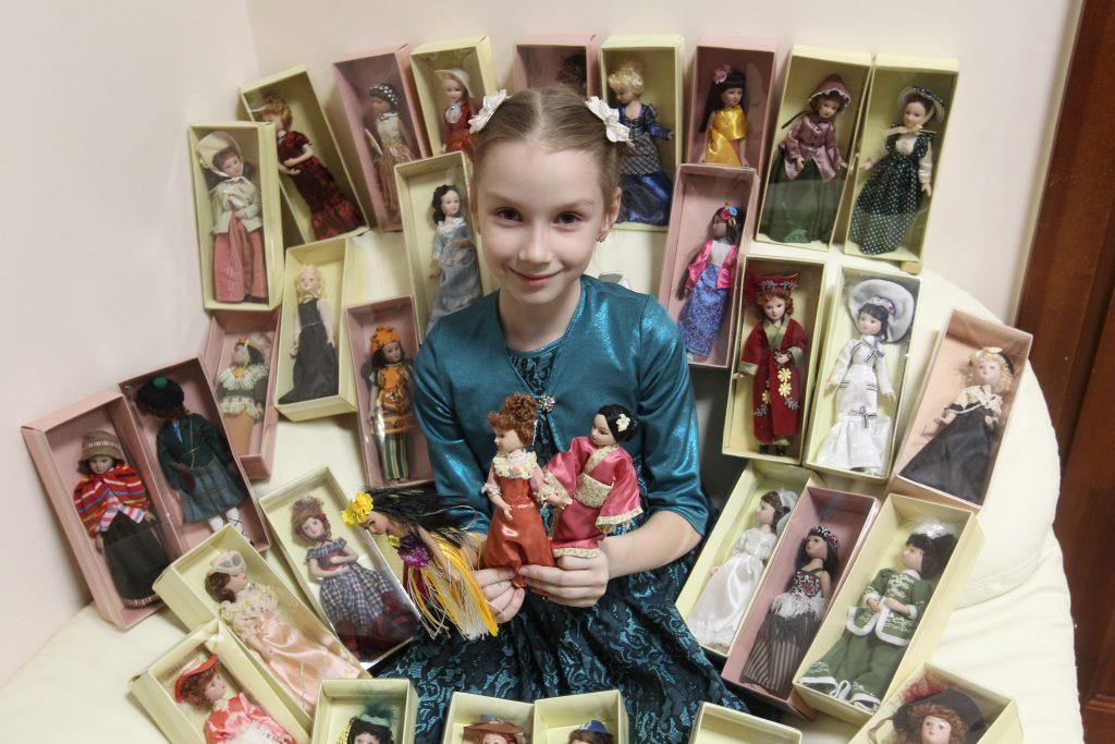 Царство кукол