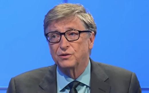 Билл Гейтс обрушился с критикой на криптовалюту