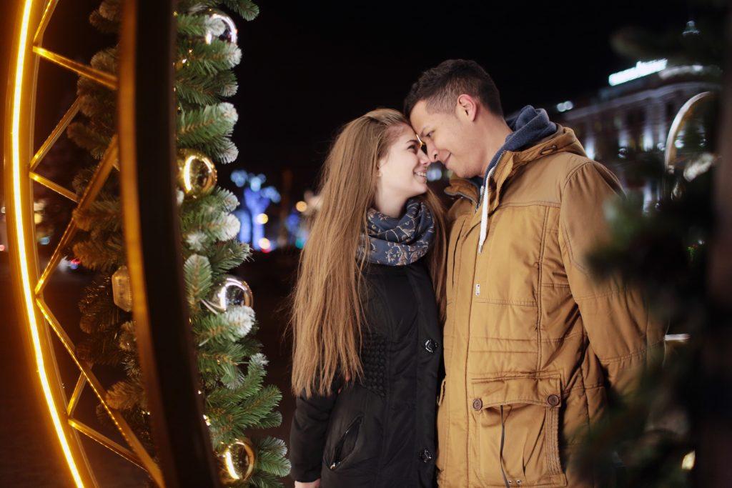 Москва представила карту романтических прогулок к 14 февраля