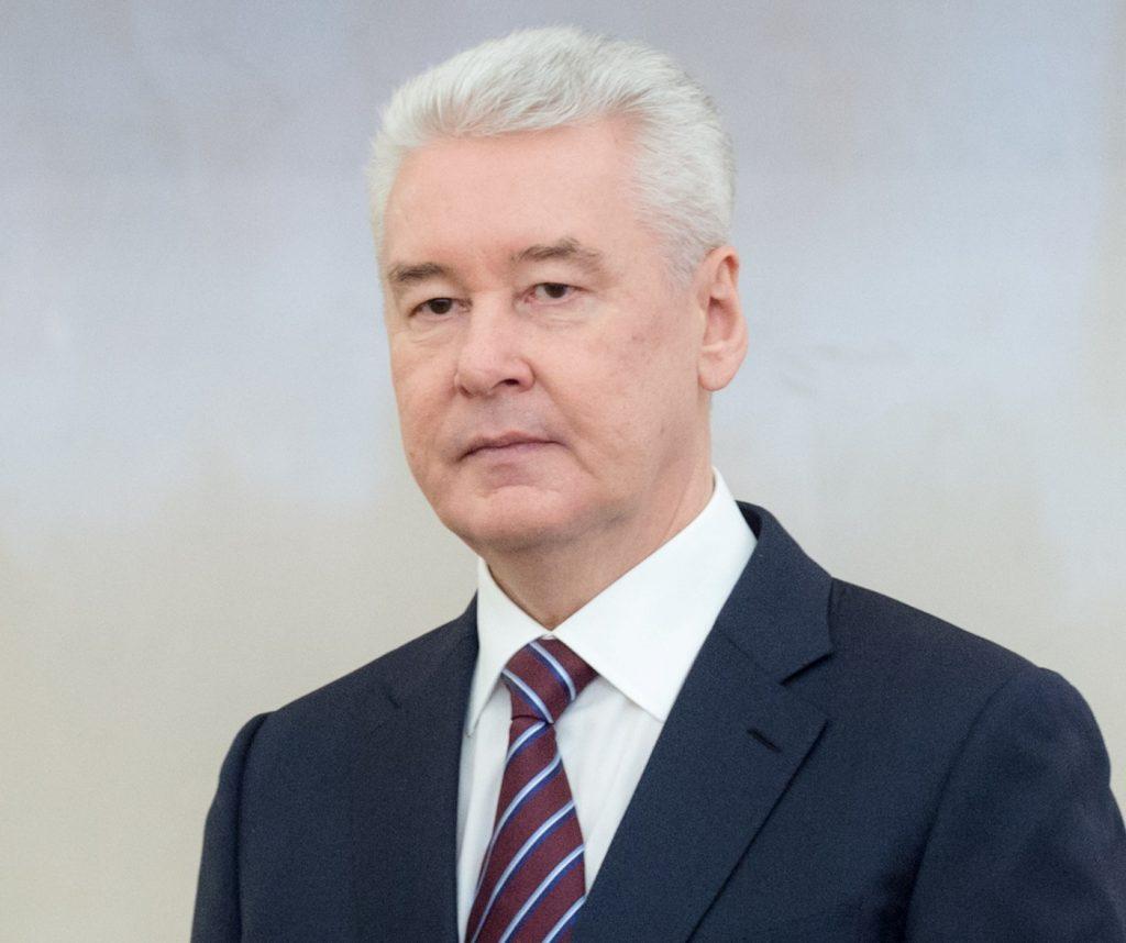 Сергей Собянин объявил о компенсациях семьям 11 москвичей, погибших в авиакатастрофе