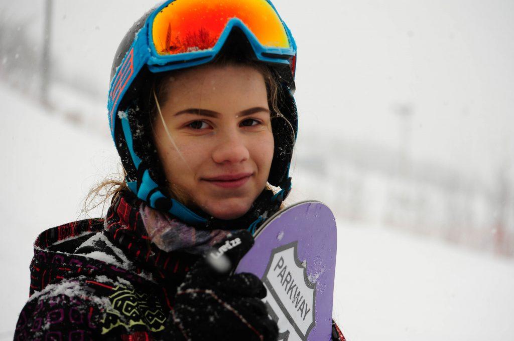 Зима продержится в Москве до последнего февральского дня