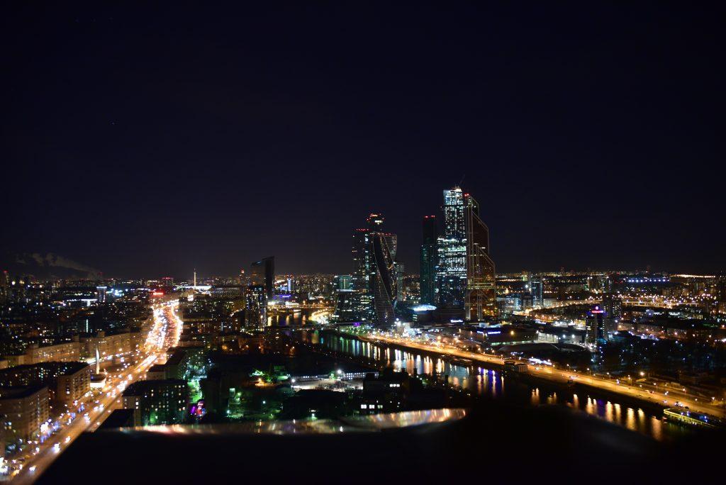 Москва станет участником экологической акции «Час Земли»