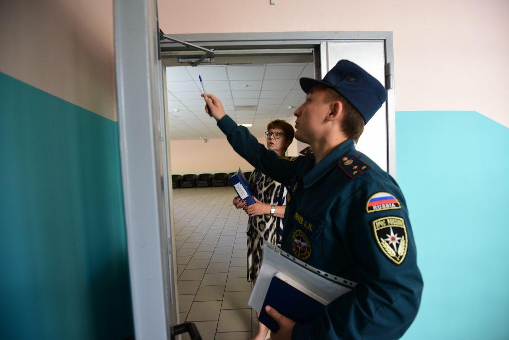 Проверка садоводческих некоммерческих товариществ стартует в Роговском