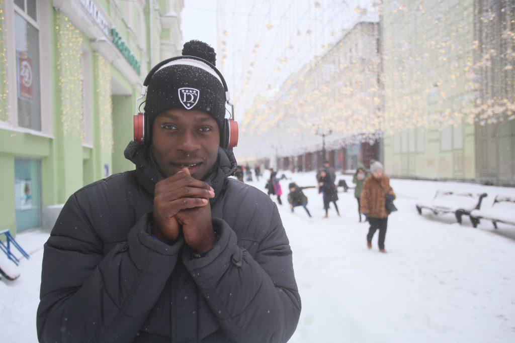 Зима подарит москвичам небывалые морозы на праздники