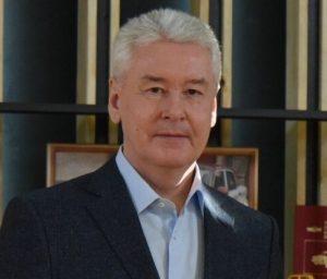 Сергей Собянин поздравил жителей Москвы с 23 февраля