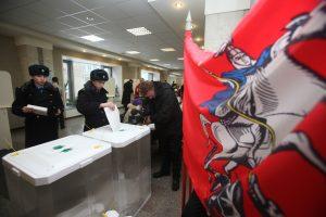 Более 70 процентов участковых избиркома прошли обучение к выборам.Фото: архив, «Вечерняя Москва»