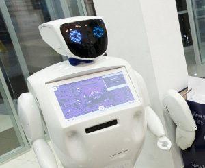 Программа насыщена инновационными разработками. Фото: пресс-служба технопарка «Физтехпарк»