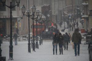 Массовые акции продолжатся на следующий день. Фото: Павел Волков