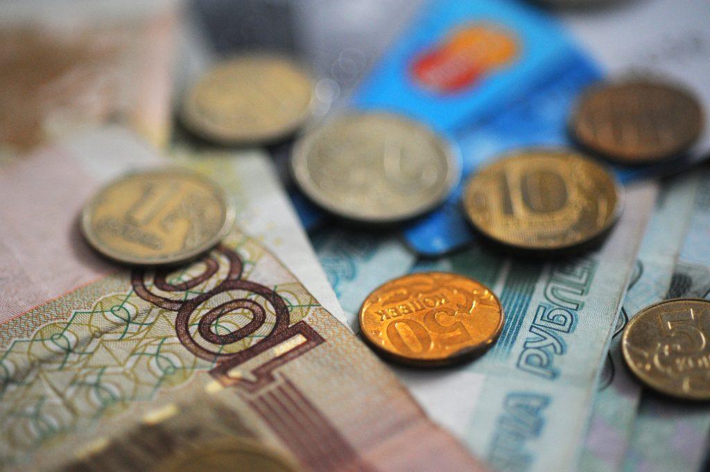 Банк «Мастер-Капитал» из Москвы потерял лицензию