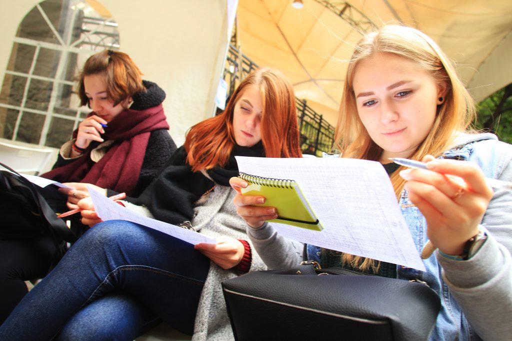 Проект по профориентации школьников запустится в Москве в 2018 году