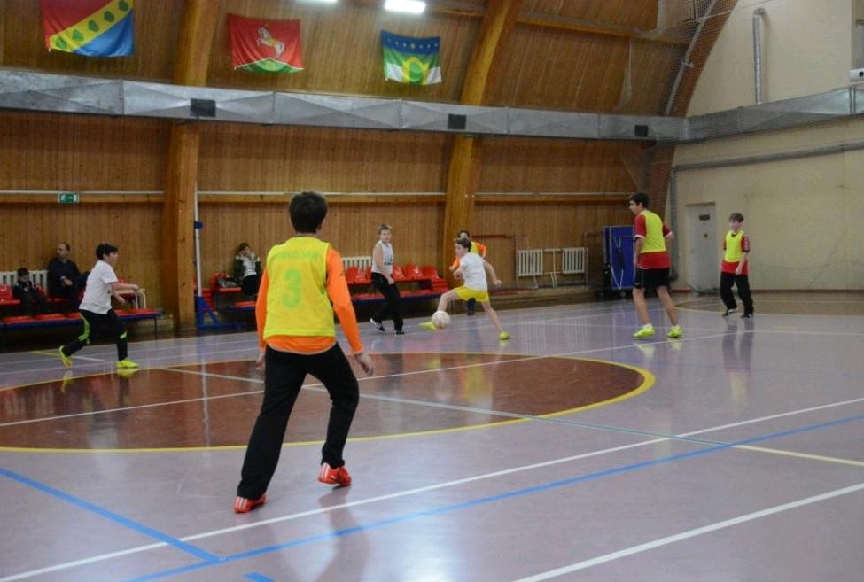 Лучший среди всех: Сосенский центр спорта победил в одной из номинаций Всероссийского смотра-конкурса
