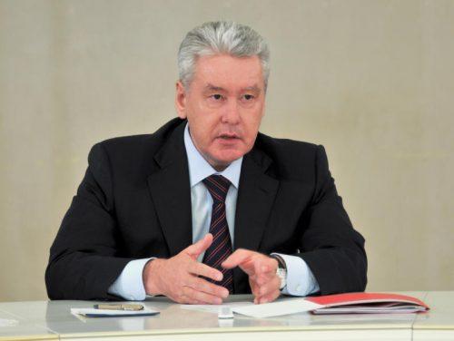 Собянин рассказал о будущей стратегии развития столичного образования