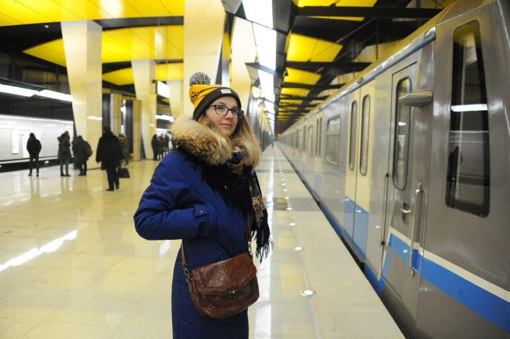 В 2022 году Большое кольцо московского метро побьет «пекинский рекорд»