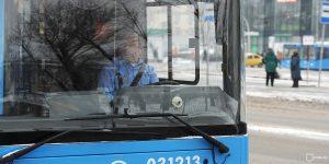 Пассажиры Новой Москвы стали чаще пользоваться экспресс-маршрутами. Фото: mos.ru