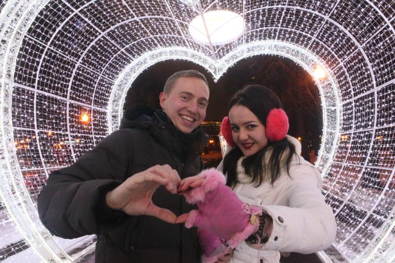 Love is… Как празднуют День всех влюбленных в разных странах