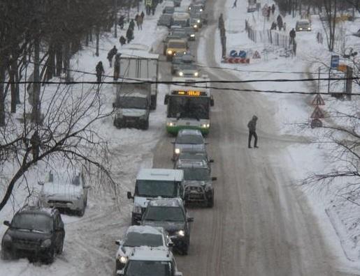 Ремонт дороги в Первомайском обсудили в Совете депутатов поселения