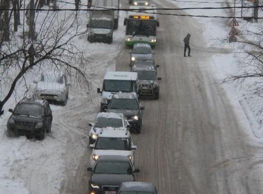 ЦОДД: Москва улучшила показатели в рейтинге загруженности дорог