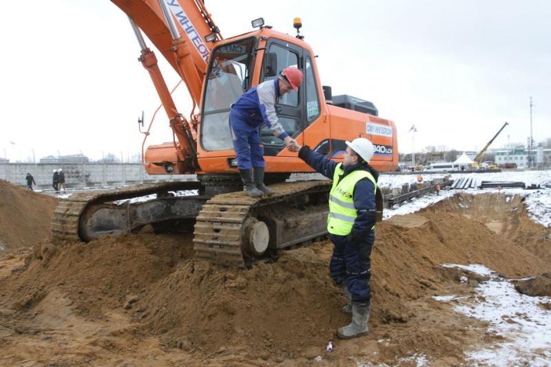 Технопарки и транспортную инфраструктуру построят на земельных участках Новой Москвы