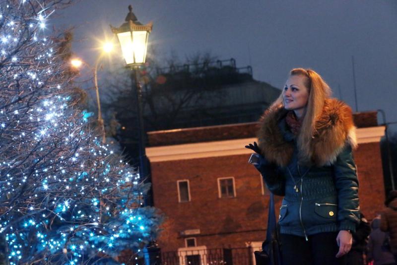 Фотоконкурс от газеты «Новые округа» продолжается. Фото: архив, «Вечерняя Москва»